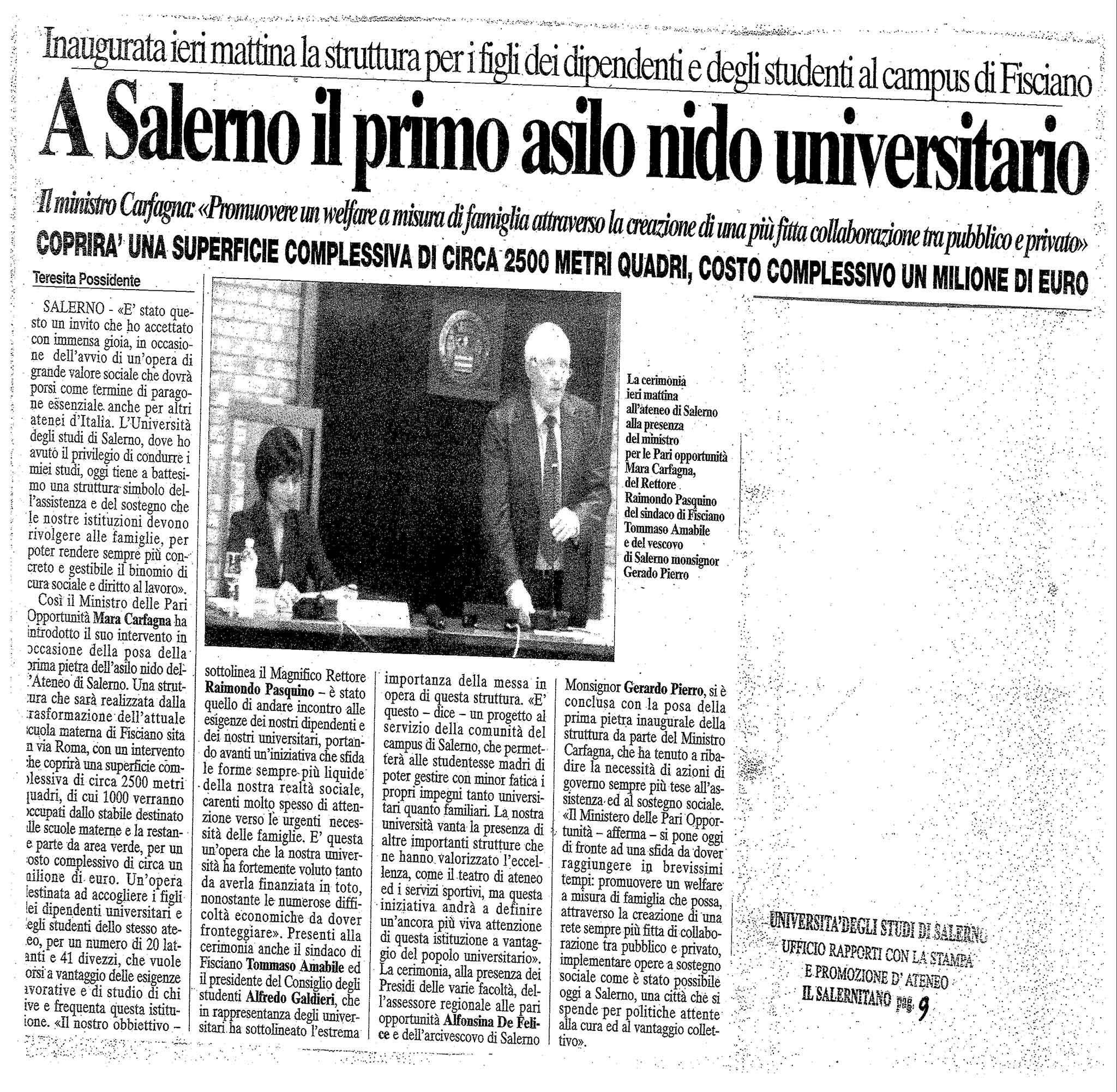 Il Salernitano pag 9